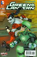 Green Lantern (2011 4th Series) 39B
