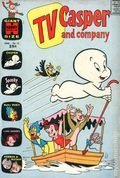 TV Casper and Company (1963) 12
