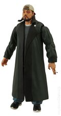 Jay and Silent Bob Strike Back Deluxe Action Figure (2014 Diamond) ITEM#2