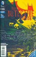 Detective Comics (2011 2nd Series) 39COMBO