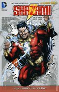 SHAZAM TPB (2014 DC Comics The New 52) 1-REP