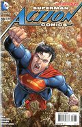 Action Comics (2011 2nd Series) 39C