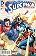 Superman (2011 3rd Series) 38C