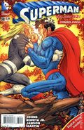 Superman (2011 3rd Series) 38COMBO