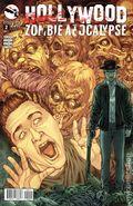 Hollywood Zombie Apocalypse (2014 Zenescope) 2A