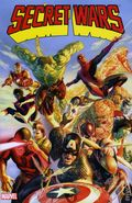Secret Wars TPB (2011 Marvel) 3rd Edition 1-REP