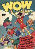 Wow Comics (1940-48 Fawcett) 17