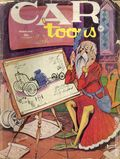 CARtoons (1959 Magazine) 6403