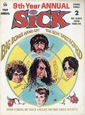Sick Annual (1967) 9/1969