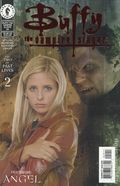 Buffy the Vampire Slayer (1998 1st Series) 29DF.RED