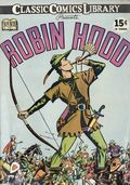 Classics Illustrated 007 Robin Hood 4