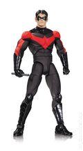 DC Comics Designer Series Greg Capullo Action Figure (2014 DC Collectibles) ITEM#01