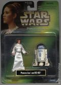 Star Wars Action Figure (1995-1999 Kenner) The Power of the Force ITEM#66936