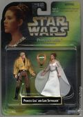 Star Wars Action Figure (1995-1999 Kenner) The Power of the Force ITEM#66937