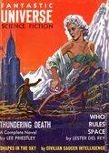 Fantastic Universe (1953 pulp) Vol. 9 #6
