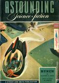 Astounding Science Fiction (1938-1960 Street and Smith) Pulp Vol. 31 #5