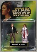 Star Wars Action Figure (1995-1999 Kenner) The Power of the Force ITEM#66938