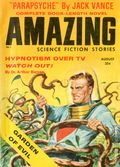 Amazing Stories (1926-Present Experimenter) Pulp Vol. 32 #8