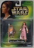 Star Wars Action Figure (1995-1999 Kenner) The Power of the Force ITEM#66939