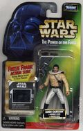 Star Wars Action Figure (1995-1999 Kenner) The Power of the Force ITEM#69756