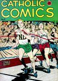 Catholic Comics Volume 1 (1946) 9