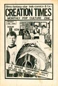 Creation Times (1977) Fanzine 11