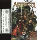Artifacts (2010 Top Cow) 25LSCCSIGNED