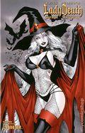 Lady Death Warrior Temptress (2007) 1O
