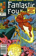Fantastic Four (1961 1st Series) Mark Jewelers 313MJ