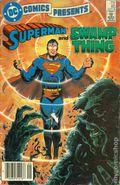 DC Comics Presents (1978 DC) Mark Jewelers 85MJ