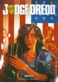 Judge Dredd America TPB (2008 Rebellion) 1st Edition 1-REP