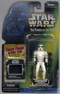 Star Wars Action Figure (1995-1999 Kenner) The Power of the Force ITEM#69803