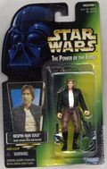Star Wars Action Figure (1995-1999 Kenner) The Power of the Force ITEM#69719B