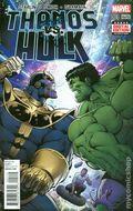 Thanos vs. Hulk (2014) 1C
