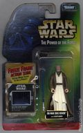 Star Wars Action Figure (1995-1999 Kenner) The Power of the Force ITEM#69576
