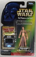 Star Wars Action Figure (1995-1999 Kenner) The Power of the Force ITEM#69683