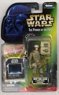 Star Wars Action Figure (1995-1999 Kenner) The Power of the Force ITEM#69716