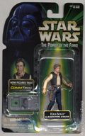 Star Wars Action Figure (1995-1999 Kenner) The Power of the Force ITEM#84202