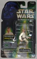 Star Wars Action Figure (1995-1999 Kenner) The Power of the Force ITEM#84211
