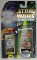 Star Wars Action Figure (1995-1999 Kenner) The Power of the Force ITEM#84039