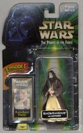 Star Wars Action Figure (1995-1999 Kenner) The Power of the Force ITEM#84037