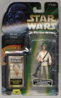 Star Wars Action Figure (1995-1999 Kenner) The Power of the Force ITEM#84036