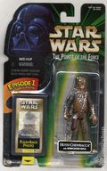 Star Wars Action Figure (1995-1999 Kenner) The Power of the Force ITEM#84051