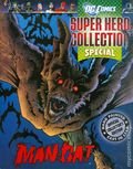 DC Comics Super Hero Collection (2009 Magazine Only) UK Edition SP-015