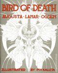 Bird of Death Signed Portfolio (1984 Kingslayer) SET 01
