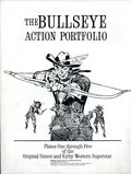 Bullseye Action Portfolio (1979 Mainline) SET 01
