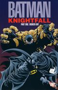 Batman Knightfall TPB (1993-1995 DC) 1st Edition 1-REP
