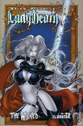Lady Death The Wicked (2005) 1K