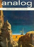 Analog Science Fiction/Science Fact (1960-Present Dell) Vol. 73 #6