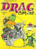 Drag Cartoons (1963) Pete Millar 2